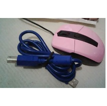 Ready stock, kabel usb A-B (colokan besar)
